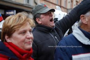3. vseslovenska vstaja, 8.2.2013
